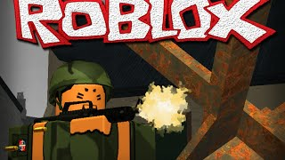 Roblox Army: Call of Roblox