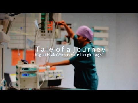Tale of a Journey