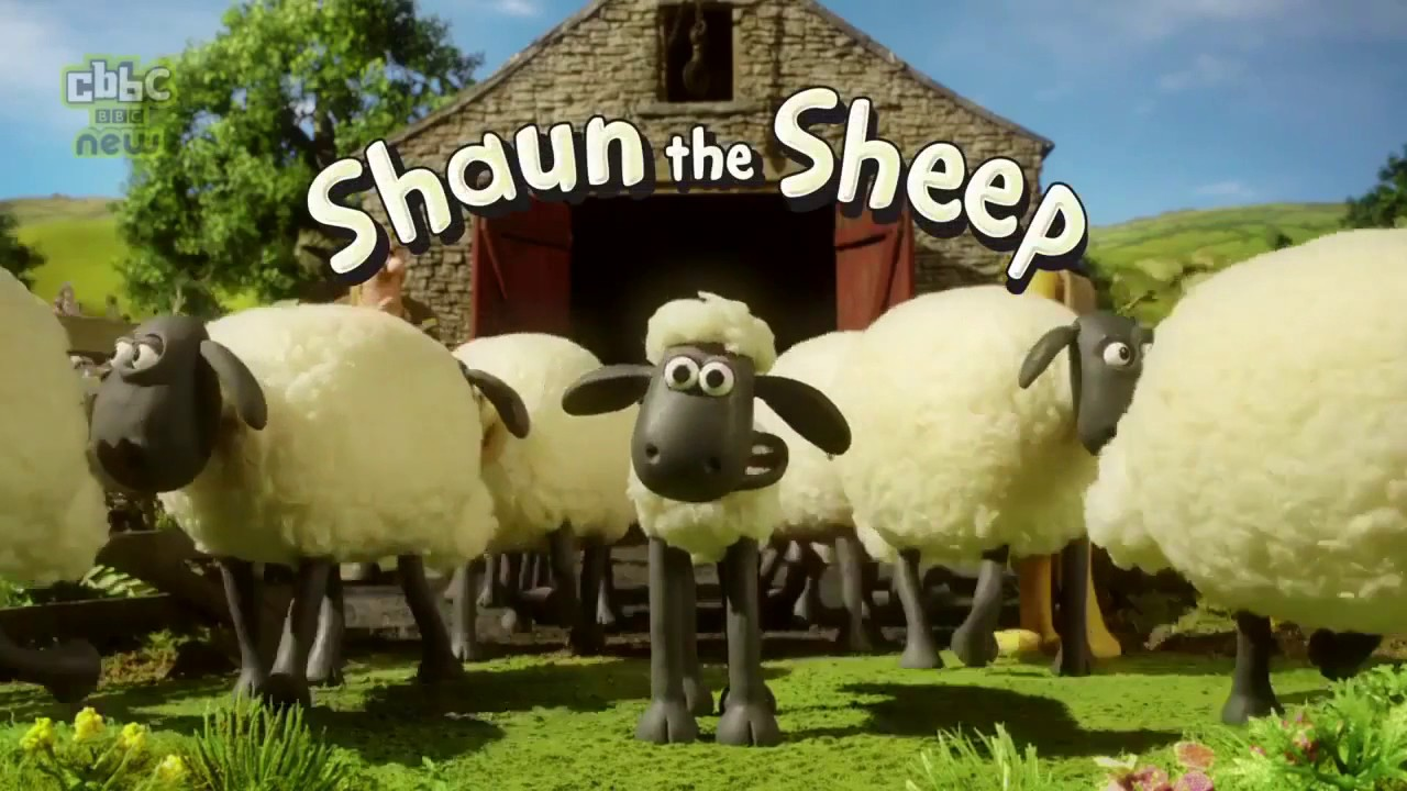 NEW Shaun The Sheep Full Episodes 💋 Compilation 2017 HD ...