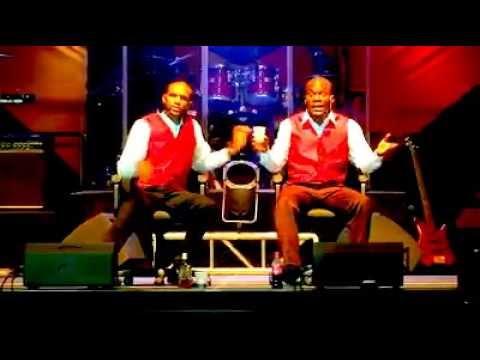 Rum & Coke Show Barbados HD