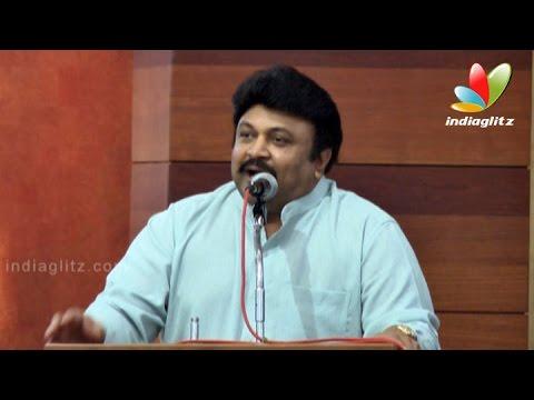 Prabhu :  I love to watch MGR and...