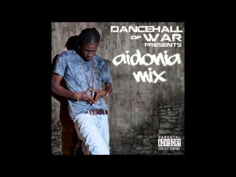 Aidonia Mix, 66 Tracks
