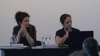 Cristina García Morales #LunesAlCírculo: sobre novela y revolución