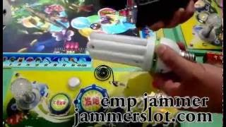 jammer slot for fish game How to add points on this fish games ?
