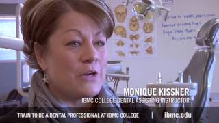 Dental Assisting Programs At Ibmc College In Fort Collins, Co And Longmont, Co