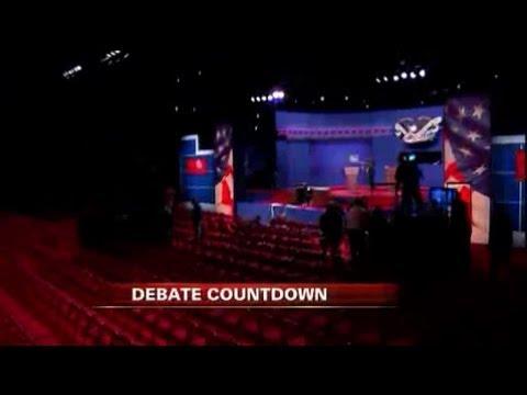DU says debate publicity worth millions