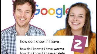 DOCTORS answer top GOOGLE searches | Ep 2: How do I know if I have ...