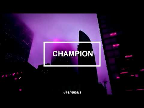 Fall Out Boy Ft. RM - CHAMPION [TRADUCIDA AL ESPAÑOL]