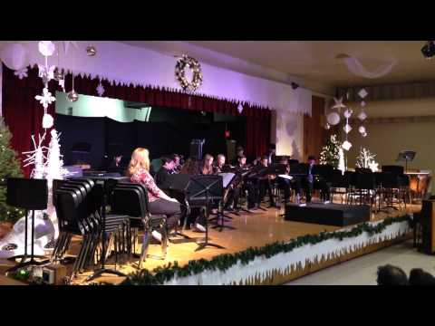 Willow Glen Middle School Jazz Band #2