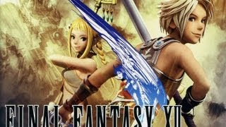 CGRundertow FINAL FANTASY XII: REVENANT WINGS for Nintendo DS Video Game Review