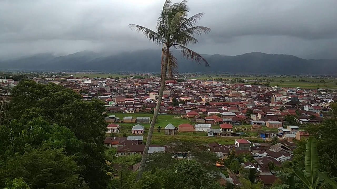 Kota Sungai Penuh Nan Ilok Youtube