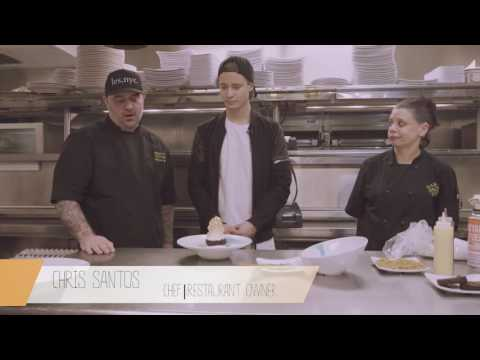 Beauty & Essex Las Vegas debuts Kygo's Cloud 9 Dessert
