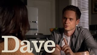 Suits Briefs: Anytime Minutes | Dave