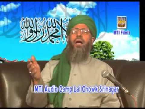 Waz Shabi E Baraat // Latest Kashmiri Video