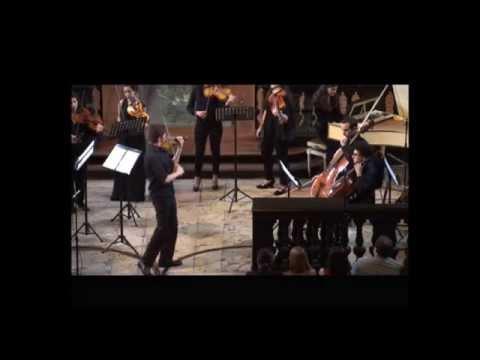 Vivaldi Summer   Camerata Gareguin Aroutiounian Francisco Henriques