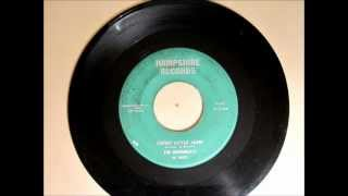 Sweet Little Jane - The Downbeats