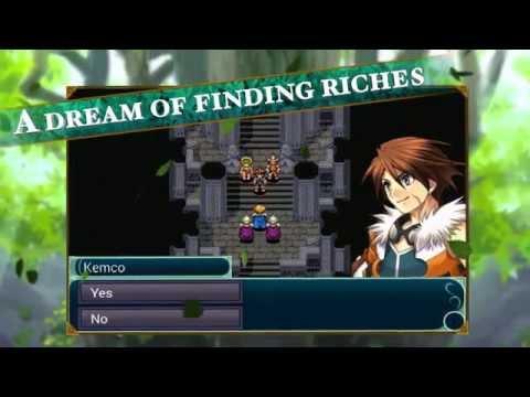 RPG Grinsia - Official Trailer