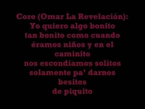 Algo Bonito - Koonze Family  (letra)