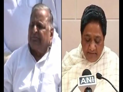 ABP Exit Poll: SP-BSP coalition to form govt if Akhilesh fails to get majority?