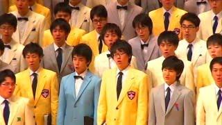 夜明けから日暮れまで/第64回東京六大学合唱連盟定期演奏会