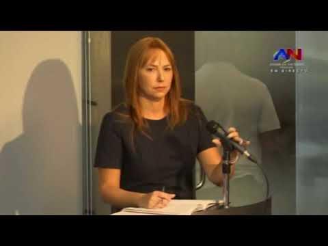 Cuestionando a las Magistradas designadas por Juan Carlos Varela