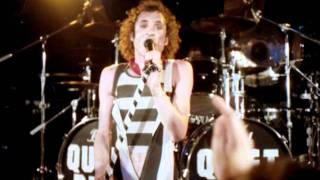 kevin dubrow  - black sheep of the family (Quiet Riot)
