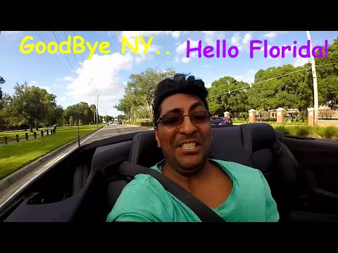 My life changing move from NY to Florida