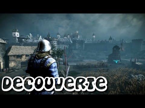 (Decouverte) Chivalry Medieval Warfare - Multijoueur