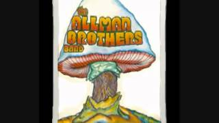 The Allman Brothers Band - Blue Sky