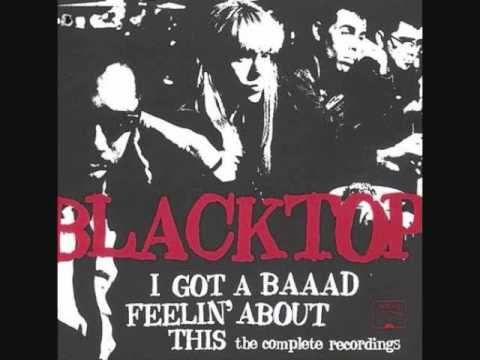 Your Pretty Face - Blacktop