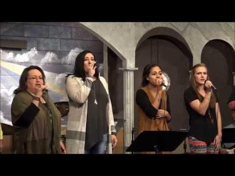 Trinity Christian Meals on Wheels Concert 2016