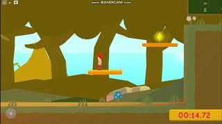 Vibrant Venture (roblox/demo game)