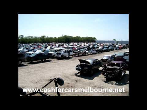Toyota wreckers parts melbourne