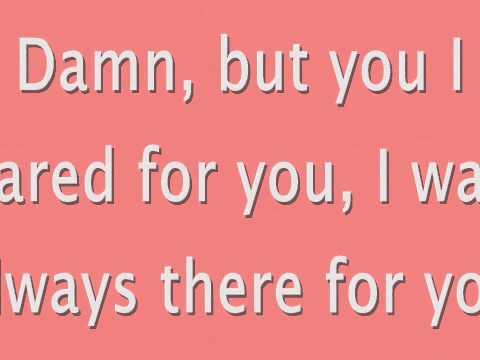 Feel Pretty Again Lyrics