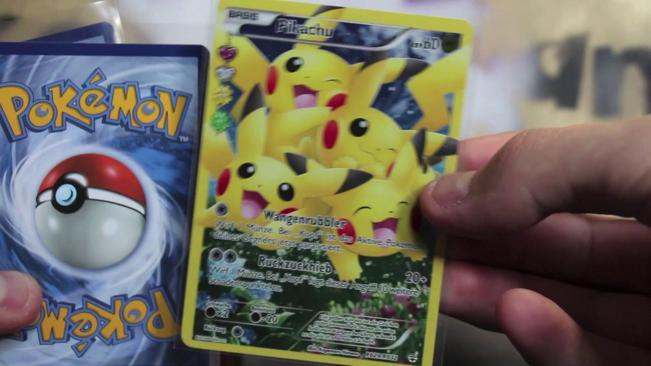 Pokemon Karten Bilder