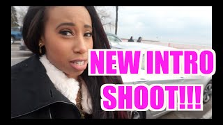 NEW INTRO SHOOT!!