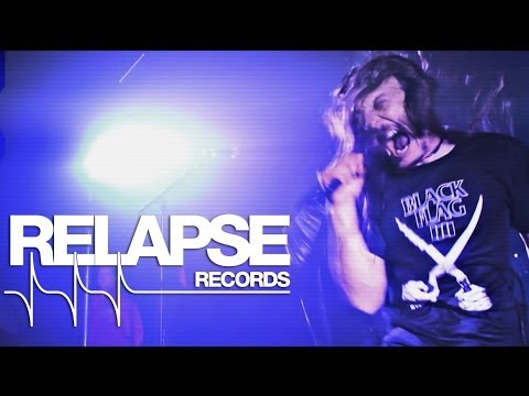 Mix - Grindcore-music-genre