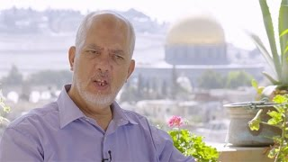 Voices of Jerusalem: A Professor on the Intellectual Life of the Aqsa Mosque