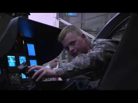 Oklahoma Army National Guard unveils new helicopters