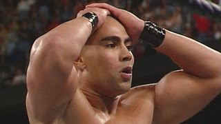 Royal Rumble 2002: Maven pulls off a shocking upset by