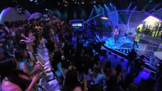 Programa Raul Gil - Brothers Music (Meu Sol) - Homenagens Voz da Verdade
