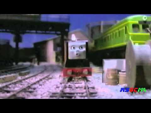 Rusty To The Rescue (GC - HD)