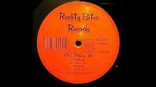 Recall III - Uplifter