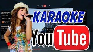 Convertir Canciones a Karaoke Desde YOUTUBE Sin Programas GRATIS 2017 -Luisito Habla