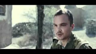 Тихая застава (2011) Russian Trailer