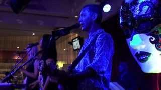 The Tall Poppies Live at Vertigo Bar Cairns Casino (Angel, Don