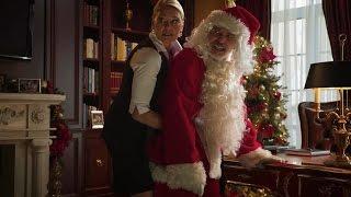 Плохой Санта 2 - Red-Band Трейлер 2016 | Bad Santa 2
