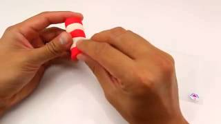 Play Doh Cat in the Hat   YouTube Thumbnail