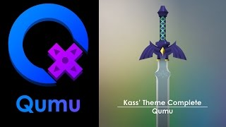 The Legend of Zelda: Breath of the Wild - Kass' Theme (COMPLETE) [Remix]