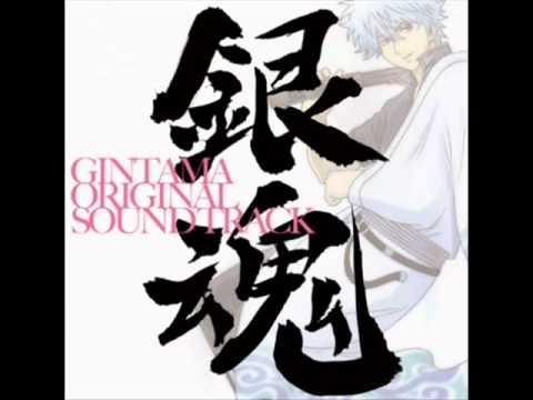 Gintama - OST - 14 - Koko wa Samurai no Kuni da